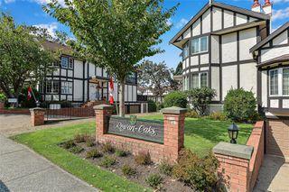 Photo 40: 2122 Granite St in : OB South Oak Bay Row/Townhouse for sale (Oak Bay)  : MLS®# 855155