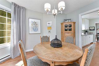 Photo 13: 2122 Granite St in : OB South Oak Bay Row/Townhouse for sale (Oak Bay)  : MLS®# 855155