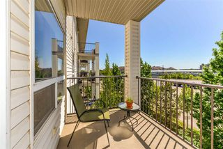 Photo 29: 2310 320 Clareview Station Drive in Edmonton: Zone 35 Condo for sale : MLS®# E4214027