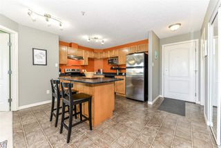 Photo 4: 2310 320 Clareview Station Drive in Edmonton: Zone 35 Condo for sale : MLS®# E4214027