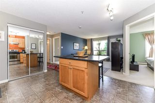 Photo 10: 2310 320 Clareview Station Drive in Edmonton: Zone 35 Condo for sale : MLS®# E4214027