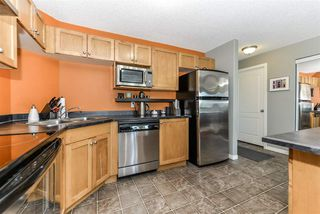 Photo 9: 2310 320 Clareview Station Drive in Edmonton: Zone 35 Condo for sale : MLS®# E4214027