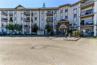 Photo 42: 2310 320 Clareview Station Drive in Edmonton: Zone 35 Condo for sale : MLS®# E4214027