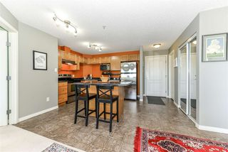 Photo 5: 2310 320 Clareview Station Drive in Edmonton: Zone 35 Condo for sale : MLS®# E4214027