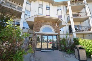 Photo 1: 2310 320 Clareview Station Drive in Edmonton: Zone 35 Condo for sale : MLS®# E4214027