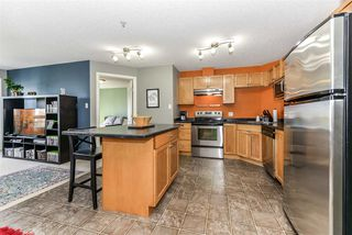 Photo 3: 2310 320 Clareview Station Drive in Edmonton: Zone 35 Condo for sale : MLS®# E4214027