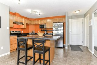 Photo 6: 2310 320 Clareview Station Drive in Edmonton: Zone 35 Condo for sale : MLS®# E4214027
