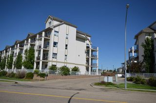 Photo 40: 2310 320 Clareview Station Drive in Edmonton: Zone 35 Condo for sale : MLS®# E4214027