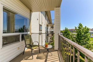 Photo 30: 2310 320 Clareview Station Drive in Edmonton: Zone 35 Condo for sale : MLS®# E4214027