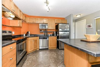 Photo 7: 2310 320 Clareview Station Drive in Edmonton: Zone 35 Condo for sale : MLS®# E4214027