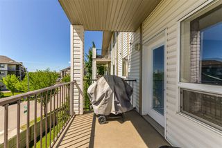 Photo 33: 2310 320 Clareview Station Drive in Edmonton: Zone 35 Condo for sale : MLS®# E4214027