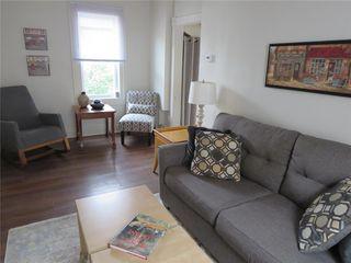 Photo 2: 359 Martin Avenue West in Winnipeg: Elmwood Residential for sale (3A)  : MLS®# 202024426