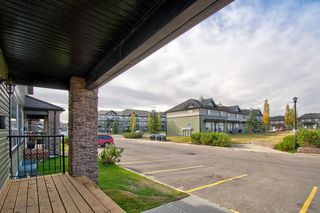 Photo 2: 1003 140 Sagewood Boulevard SW: Airdrie Row/Townhouse for sale : MLS®# A1040152