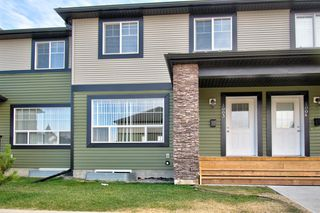 Photo 1: 1003 140 Sagewood Boulevard SW: Airdrie Row/Townhouse for sale : MLS®# A1040152