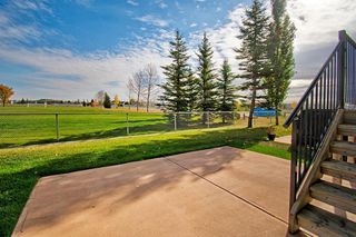 Photo 22: 1003 140 Sagewood Boulevard SW: Airdrie Row/Townhouse for sale : MLS®# A1040152