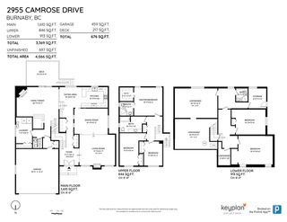 Photo 9: 2955 CAMROSE Drive in Burnaby: Montecito House for sale (Burnaby North)  : MLS®# R2510982