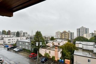 "Photo 29: 414 500 ROYAL Avenue in New Westminster: Downtown NW Condo for sale in ""DOMINION"" : MLS®# R2512914"