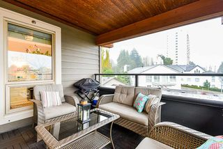 "Photo 28: 414 500 ROYAL Avenue in New Westminster: Downtown NW Condo for sale in ""DOMINION"" : MLS®# R2512914"