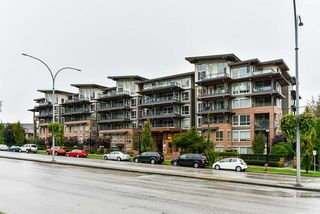 "Photo 33: 414 500 ROYAL Avenue in New Westminster: Downtown NW Condo for sale in ""DOMINION"" : MLS®# R2512914"