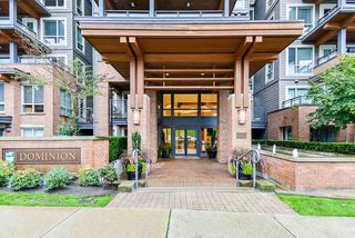 "Photo 32: 414 500 ROYAL Avenue in New Westminster: Downtown NW Condo for sale in ""DOMINION"" : MLS®# R2512914"