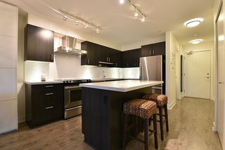 "Photo 17: 414 500 ROYAL Avenue in New Westminster: Downtown NW Condo for sale in ""DOMINION"" : MLS®# R2512914"