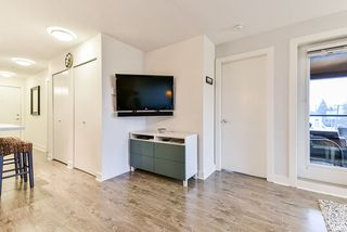 "Photo 9: 414 500 ROYAL Avenue in New Westminster: Downtown NW Condo for sale in ""DOMINION"" : MLS®# R2512914"