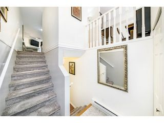 """Photo 30: 5 2615 SHAFTSBURY Avenue in Port Coquitlam: Central Pt Coquitlam Townhouse for sale in """"CAULFIELD ESTATES"""" : MLS®# R2514211"""