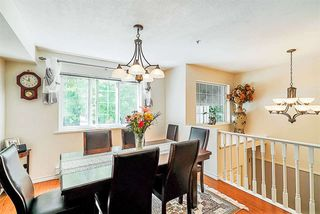 """Photo 9: 5 2615 SHAFTSBURY Avenue in Port Coquitlam: Central Pt Coquitlam Townhouse for sale in """"CAULFIELD ESTATES"""" : MLS®# R2514211"""