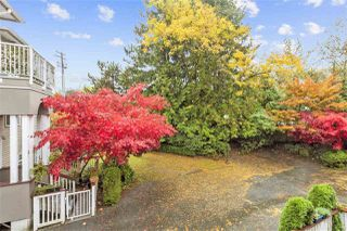 """Photo 2: 5 2615 SHAFTSBURY Avenue in Port Coquitlam: Central Pt Coquitlam Townhouse for sale in """"CAULFIELD ESTATES"""" : MLS®# R2514211"""