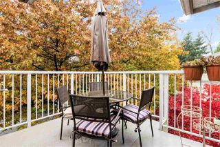"""Photo 1: 5 2615 SHAFTSBURY Avenue in Port Coquitlam: Central Pt Coquitlam Townhouse for sale in """"CAULFIELD ESTATES"""" : MLS®# R2514211"""