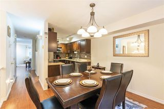 """Photo 11: 5 2615 SHAFTSBURY Avenue in Port Coquitlam: Central Pt Coquitlam Townhouse for sale in """"CAULFIELD ESTATES"""" : MLS®# R2514211"""