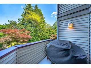"""Photo 21: 5 2615 SHAFTSBURY Avenue in Port Coquitlam: Central Pt Coquitlam Townhouse for sale in """"CAULFIELD ESTATES"""" : MLS®# R2514211"""