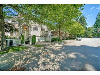"""Photo 38: 5 2615 SHAFTSBURY Avenue in Port Coquitlam: Central Pt Coquitlam Townhouse for sale in """"CAULFIELD ESTATES"""" : MLS®# R2514211"""