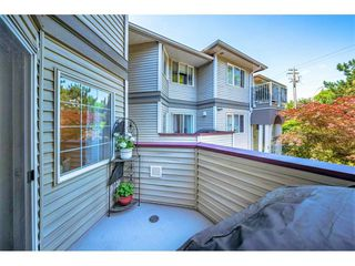 """Photo 20: 5 2615 SHAFTSBURY Avenue in Port Coquitlam: Central Pt Coquitlam Townhouse for sale in """"CAULFIELD ESTATES"""" : MLS®# R2514211"""