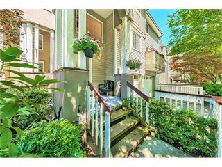 """Photo 35: 5 2615 SHAFTSBURY Avenue in Port Coquitlam: Central Pt Coquitlam Townhouse for sale in """"CAULFIELD ESTATES"""" : MLS®# R2514211"""