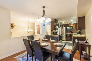 """Photo 12: 5 2615 SHAFTSBURY Avenue in Port Coquitlam: Central Pt Coquitlam Townhouse for sale in """"CAULFIELD ESTATES"""" : MLS®# R2514211"""