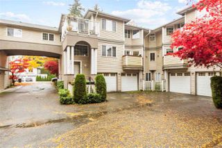 """Photo 23: 5 2615 SHAFTSBURY Avenue in Port Coquitlam: Central Pt Coquitlam Townhouse for sale in """"CAULFIELD ESTATES"""" : MLS®# R2514211"""