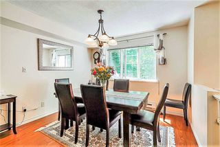 """Photo 8: 5 2615 SHAFTSBURY Avenue in Port Coquitlam: Central Pt Coquitlam Townhouse for sale in """"CAULFIELD ESTATES"""" : MLS®# R2514211"""