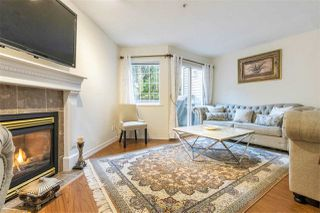 """Photo 3: 5 2615 SHAFTSBURY Avenue in Port Coquitlam: Central Pt Coquitlam Townhouse for sale in """"CAULFIELD ESTATES"""" : MLS®# R2514211"""