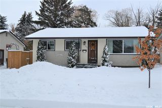 Photo 1: 33 McLellan Avenue in Saskatoon: Brevoort Park Residential for sale : MLS®# SK833408