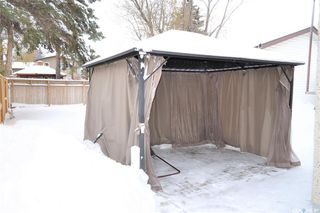 Photo 12: 33 McLellan Avenue in Saskatoon: Brevoort Park Residential for sale : MLS®# SK833408