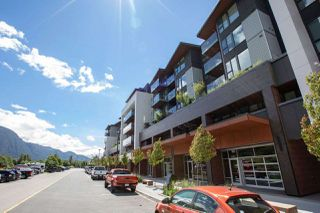 """Photo 10: 608 37881 CLEVELAND Avenue in Squamish: Downtown SQ Condo for sale in """"The Main"""" : MLS®# R2517930"""