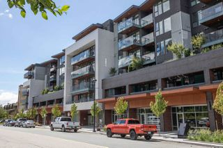 """Photo 14: 608 37881 CLEVELAND Avenue in Squamish: Downtown SQ Condo for sale in """"The Main"""" : MLS®# R2517930"""