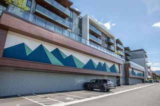 """Photo 18: 608 37881 CLEVELAND Avenue in Squamish: Downtown SQ Condo for sale in """"The Main"""" : MLS®# R2517930"""