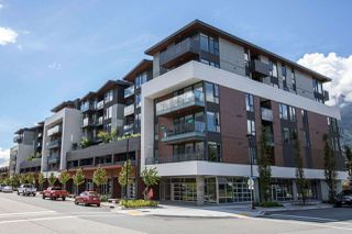 """Photo 7: 608 37881 CLEVELAND Avenue in Squamish: Downtown SQ Condo for sale in """"The Main"""" : MLS®# R2517930"""