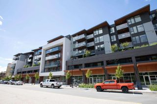 """Photo 9: 608 37881 CLEVELAND Avenue in Squamish: Downtown SQ Condo for sale in """"The Main"""" : MLS®# R2517930"""