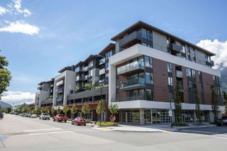 """Photo 12: 608 37881 CLEVELAND Avenue in Squamish: Downtown SQ Condo for sale in """"The Main"""" : MLS®# R2517930"""
