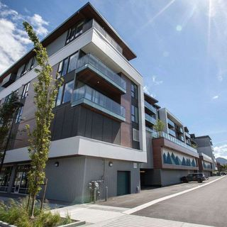 """Photo 17: 608 37881 CLEVELAND Avenue in Squamish: Downtown SQ Condo for sale in """"The Main"""" : MLS®# R2517930"""