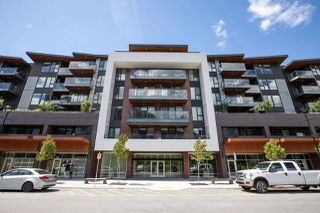 """Photo 1: 608 37881 CLEVELAND Avenue in Squamish: Downtown SQ Condo for sale in """"The Main"""" : MLS®# R2517930"""