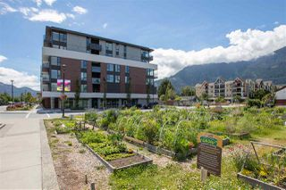 """Photo 11: 608 37881 CLEVELAND Avenue in Squamish: Downtown SQ Condo for sale in """"The Main"""" : MLS®# R2517930"""
